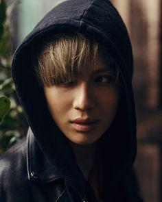 Tae Min - Press It