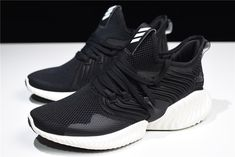 Products Descriptions:  New adidas alphaBounce Instinct M Black White D97280  Tags: adidas AlphaBounce,alphaBounce Instinct Model: ADIDASALPHABOUNCE-D97280 5 Units in Stock Manufactured by: ADIDASALPHABOUNCE Adidas Models, Adidas Men, Black And White Man, Black Men, Jordan 13 Black, Triple Black, Training Shoes, Running Shoes For Men, Michael Jordan