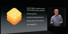 They want you to control your entire house with HomeKit #WWDC14 pic.twitter.com/GiTsxEdslD