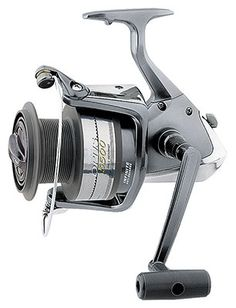 Daiwa | OPUS™ HEAVY ACTION SPINNING REELS