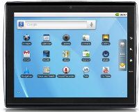 Android Tablets - Top Range