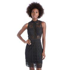 "Sole Society ""Vivian Dress"", $110"