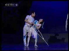 An Amazing Dance Hand in Hand