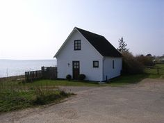 "Lyøvej 1, 5600 Faaborg - ""Fiskerhuset"" sælges #fritidshus #sommerhus #faaborg #selvsalg #boligsalg"