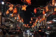 All decked out for Chinese New Year.