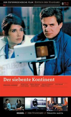 The Seventh Continent Hd Movies, Movies And Tv Shows, Movie Tv, Michael Haneke, Information Poster, Movie Covers, Original Movie Posters, The Seven, Cinema