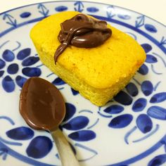 Fit Food Ideas: Bolo de Cenoura