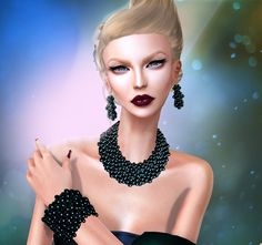 https://flic.kr/p/MW6ywo | Chop Zuey Jewellery and Jumo Beauty | credits: joyscuttita.wordpress.com/2016/11/04/chop-zuey-jewellery-...
