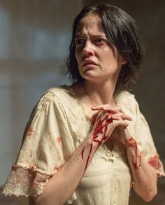 Review: 'Penny Dreadful' Returns for Season 2 - The New York Times