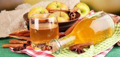 Apple Cider Vinegar Astringent