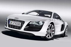 2008 Audi R8 V10
