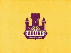 Logo Design: More Castles