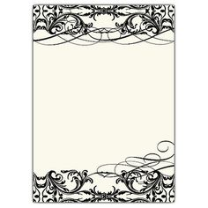 Elegant Lace Overlay Retirement Invitations | PaperStyle