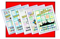 Here is our selection of Printable Division Worksheets for Grade, Division Facts up to Free Grade Math Worksheets, Free Math Sheets printables for kids by the Math Salamanders. Math Multiplication Games, Math Subtraction Worksheets, Shapes Worksheet Kindergarten, Shapes Worksheets, Math Fractions, Rounding Worksheets, Perimeter Worksheets, Symmetry Worksheets, Symmetry Activities