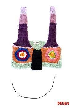 Degen Knit