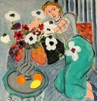 Odalisques de Matisse