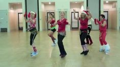 """Jingle Bell Rock""- Dance Fitness"