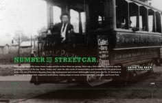 1900 | Number 214 Streetcar