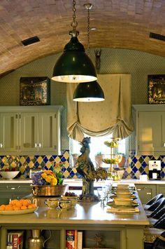 Kitchen | Cathy Kincaid Interiors
