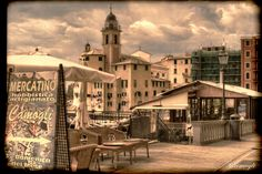 Camogli Vintage 2 By Farone Domenico