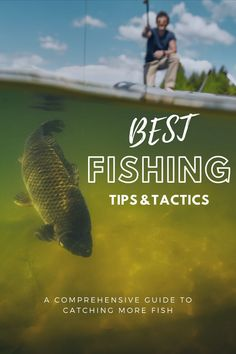 One of our top articles to this point, we give you 11 fishing that you can impalement next time your on the water. If you are not using these and then you are missing fish. Don't miss fish! Read this and have more fun. Trout Fishing Tips, Walleye Fishing, Fishing Tools, Carp Fishing, Fishing Tricks, Fishing Tackle, Fishing Techniques, Kayak Fishing, Sport Fishing