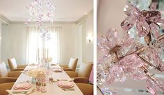 Gorgeous dinning room [ Wainscotingamerica.com ] #dining #wainscoting #design