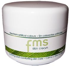 FMS Original based on a secret formula that was invented over 100 years ago. This cream has a variety of uses
