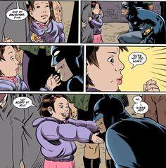 Batman: Turning Points #5