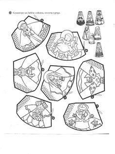 Los duendes y hadas de Ludi: Imágenes navidad 2
