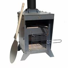 Pizza oven PizzaCosi – Complete Set