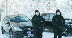 our chauffeurs waiting for the guests Finland Luxury Travel, Finland, Remote, Waiting, Winter Jackets, Action, Explore, Country, Winter Coats