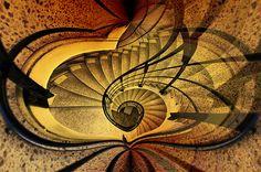 Stairway to... by Marek Czaja