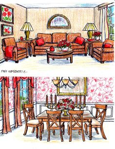 how to marry old and new in decorating tall ceilings floor plans