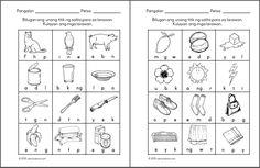 Posts about alpabetong Filipino worksheets written by samutsamot_mom 1st Grade Worksheets, Free Printable Worksheets, 1st Grade Math, Printables, Preschool Curriculum, Preschool Worksheets, Reading Comprehension Grade 1, Tagalog, Word Families