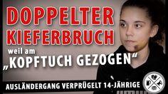 """""""Kopftuch runtergezogen"""" - Mädchen in Wien brutal verprügelt"""
