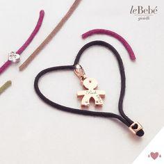 Ogni amore ha un nome, una forma e un colore... scopri i ciondoli Classici, i cordini in 6 colori e i distanziatori. Tutte le creazioni di leBebé gioielli ti aspettano sul nostro sito. :)  #fieradiesseremamma #lebebé #gioielli #ciondoli