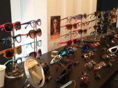 The fashletes trend looks to provide style & functionality with bold colors & interesting textures. Find out about the frames that fit in this trend: http://www.eyecessorize.com/content_15535.cfm?navID=406