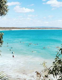 How to find the best secret beaches in Noosa Noosa Australia, Australia Travel, South Australia, Beach Aesthetic, Travel Aesthetic, Wallpaper Travel, Places To Travel, Places To Visit, Australian Beach
