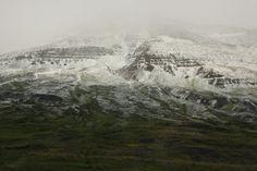 Alles ist gut. : Hoch oben im Öxnadalur, Island