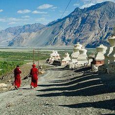 Holy Land Tibet ♥ Nangsa