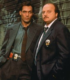 NYPD Blue,