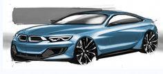 FCD94 - BMW - Портфолио дизайнеров - Портфолио дизайнеров - Cardesign.ru