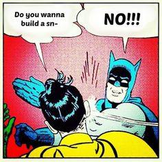 Batman Slapping Robin Meme Maker Heros Galerie D Images
