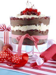 Ένα απολαυστικά βελούδινο γλυκό που θα φτιάξετε εύκολα και γρήγορα και θα τελειώσει ακόμα πιο γρήγορα...Άνθος Αραβοσίτου ΣοκολάτακαιGarni Βανίλια ΓΙΩΤΗΣ είναι το δίδυμο της επιτυχίας του.