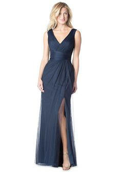 Bari Jay Bridesmaids 864 Bridesmaid Dress - The Knot