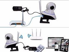 Chuyên bán Camera ip Wi-Fi V380 giá rẻ - Chính hãng - Có bảo hành - CAMERA IP…