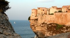 Bonifacio #CorsicaVivilaAdesso