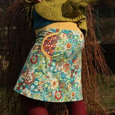 Do přírody, na pohodu!!! --- tangier by sue zipkin and clothworks