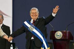 LANZA EL SALVADOR ESQUEMA ANTICORRUPCIÓN