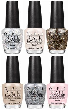 """OPI created a new collection in honor of the new film """"Oz"""""""
